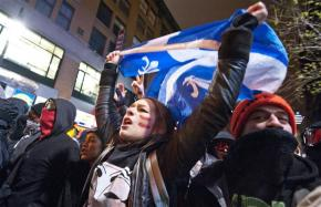 How Did Quebec Students Mobilize Hundreds of Thousands for Strike?