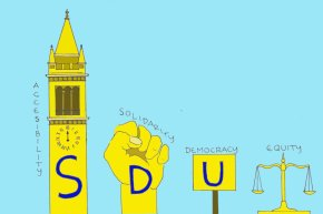 Students for a Democratic University