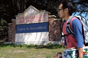 Judge Blocks CCSF Accreditation Revocation