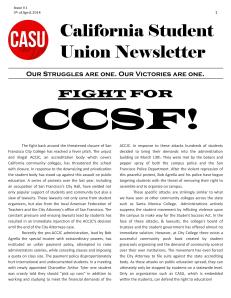 CaSU Newsletter Issue #1-page-001