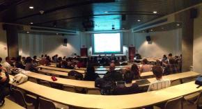 Montreal Student MovementConvention